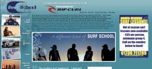 gb surf