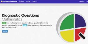 diagnostic questions