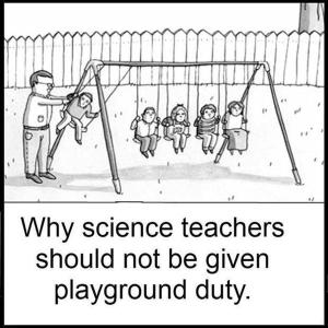 science-playground
